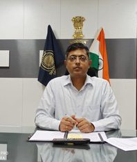 Mr. Ravi Shankar